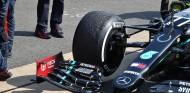 "Mercedes: ""Sería ingenuo descartar problemas de neumáticos en España"" - SoyMotor.com"