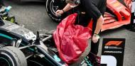 """Pirelli señala al """"exceso de uso"""" como causa de los pinchazos de Silverstone - SoyMotor.com"""