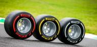 OFICIAL: La Fórmula 1 mantendrá los neumáticos de 2019 en 2020 - SoyMotor.com
