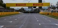 Pirelli revela la distribución de neumáticos para el GP de España 2019 - SoyMotor.com