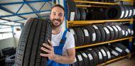 Se acabó la moratoria europea a los neumáticos G y F, según la UE - SoyMotor.com