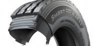 Detalle de neumático Hankook - SoyMotor.com