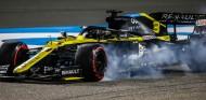 Pirelli estima en 0'6 segundos la diferencia entre compuestos - SoyMotor.com