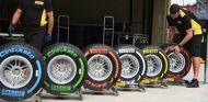 Pirelli quiere conocer la opinión de los pilotos - LaF1
