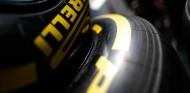 Pirelli también jugó su papel en el retraso de las reglas a 2022 - SoyMotor.com