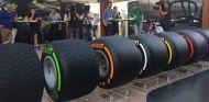 Pirelli anuncia los neumáticos para los GPs de Baréin y Rusia 2017 - SoyMotor.com
