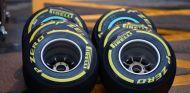 Neumáticos blandos de Pirelli – SoyMotor.com