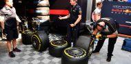 Neumáticos blandos – SoyMotor.com