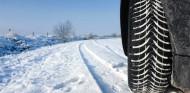 Sólo el 3% de los neumáticos que se venden en España son de invierno - SoyMotor.com