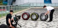 Pirelli avanza una diferencia de 0,6 entre blando y medio; 0,7 con el duro - SoyMotor.com