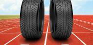 Larga vida tras el asfalto: pistas de atletismo con neumáticos reciclados - SoyMotor.com