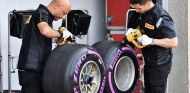 Neumáticos ultrablandos –SoyMotor.com