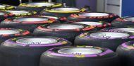 Neumáticos ultrablandos de Pirelli – SoyMotor.com