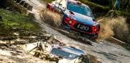 Rally Argentina 2019: Neuville aprovecha un trompo de Tänak - SoyMotor.com