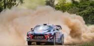 El Rally de Australia, cancelado por los incendios forestales; Hyundai campeón - SoyMotor.com