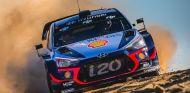 Neuville en el Rally de Portugal 2018 - SoyMotor.com