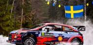 Rally Suecia 2019: Neuville, primer líder - SoyMotor.com