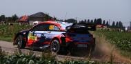 El Rally de Ypres corre riesgo de anulación - SoyMotor.com