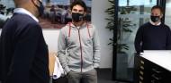 """Pérez, impresionado con Newey: """"Es como hablar con otro piloto"""" - SoyMotor.com"""