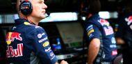 Adrian Newey seguirá con un rol un poco más apartado que en la época gloriosa de Red Bull - LaF1