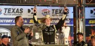 Josef Newgarden celebra su victoria en Texas - SoyMotor.com