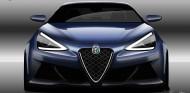 Alfa Giulietta render - SoyMotor.com