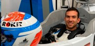 Nicholas Latifi le 'roba' el dorsal a Nico Rosberg - SoyMotor.com