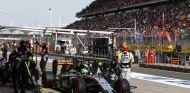 Nico Hülkenberg es uno de los pilotos mejor valorados de la Fórmula 1 - LaF1
