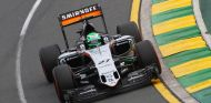 Hulkenberg espera que las cosas comiencen a ir bien en Mónaco - LaF1