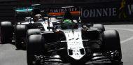 Hülkenberg estuvo cerca del podio en Mónaco - LaF1