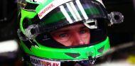 Nico Hülkenberg en Hungría - LaF1
