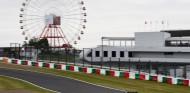 Nico Hülkenberg en el GP de Japón F1 2019 - SoyMotor.com