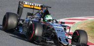 Nico Hülkenberg aspira a luchar con Williams - LaF1