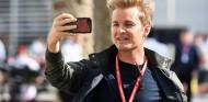 Nico Rosberg en el pasado GP de Baréin - SoyMotor