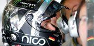 """Las declaraciones de Hamilton sobre la nacionalidad de Rosberg, """"una broma"""""""