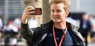 Nico Rosberg en una imagen de archivo - SoyMotor.com
