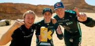 """Nico Rosberg: """"Ganar el primer X Prix es increíble"""" - SoyMotor.com"""