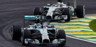 Rosberg es candidato al título en 2016 - LaF1