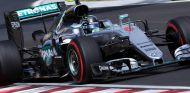Rosberg encabeza los últimos entrenamientos libres - LaF1