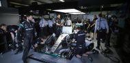 Nico Rosberg está satisfecho con las limitaciones por radio - LaF1