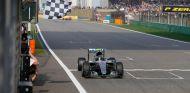 Rosberg ya ha ganado cuatro carreras esta temporada - LaF1