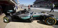 Surer asegura que el dominio de Mercedes se ha terminado - LaF1