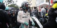 Rosberg exige 28 millones de euros para seguir en Mercedes - LaF1