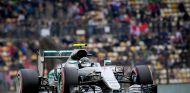 Rosberg prefiere centrarse en sus cosas - LaF1