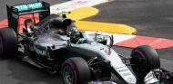 Rosberg duda alcanzar a Red Bull en Mónaco - LaF1