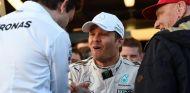Rosberg, primera opción de Mercedes para 2017 - LaF1