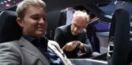 Nico Rosberg, al volante del Polestar 1 - SoyMotor.com