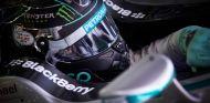 """Rosberg confía en los dobles puntos de Abu Dabi: """"No me rendiré"""""""