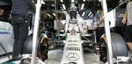 Briatore señala a Rosberg como primer piloto de Mercedes - LaF1.es