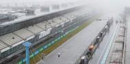 La niebla persiste: los Libres 2 del GP de Eifel, también cancelados - SoyMotor.com